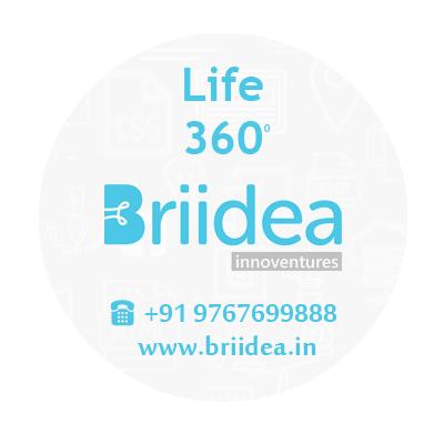 Life 360-Briidea Innoventures Logo