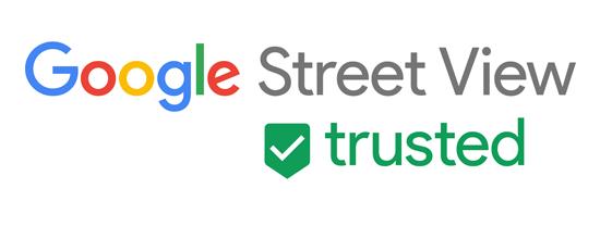 Google Street View Logo